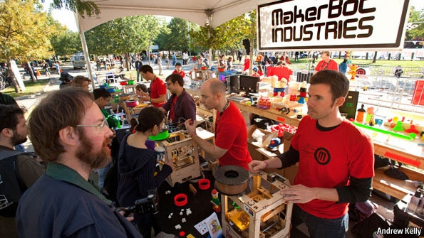 The Maker Movement Hands On And Social Xraydelta