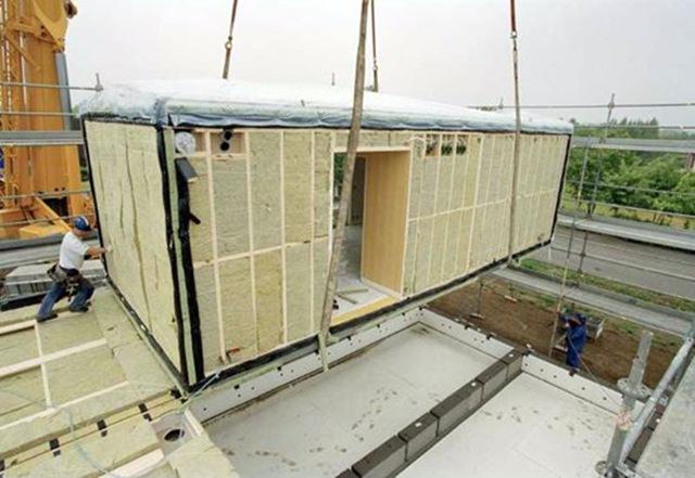 Buy a lean house at ikea xraydelta - Ikea case prefabbricate ...