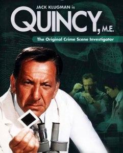Quincy-ME