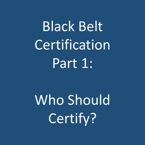BB certification 1