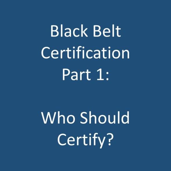BB certification 1